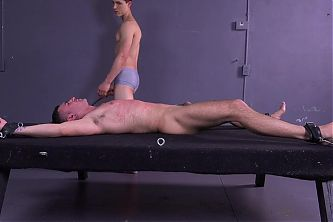 Ian Greene Sex Slave Training Part 7